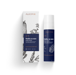 Alkemie, ANTI-AGE Koncentrat hydro-liftingujący Hydrolift booster (Needles no More), 50ml