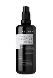 D'Alchemy, Płyn micelarny do demakijażu MICELLAR CLEANSING WATER, 100ml