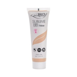 PuroBIO, Krem BB SUBLIME, 30ml