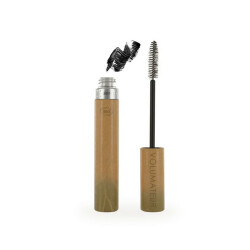 Couleur Caramel, Tusz do rzęs Mascara Volumising (41) pogrubiająca, 9ml