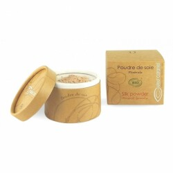 Couleur Caramel, Puder jedwabny, 8g