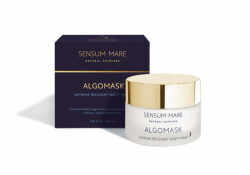 Sensum Mare, Maska do twarzy ALGOMASK, 50ml